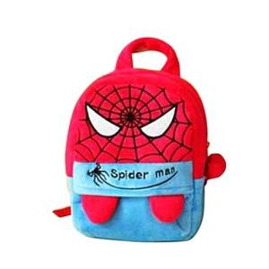Baby School Bag - Spiderman