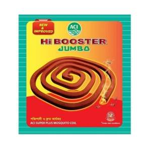 ACI Hi Booster Jumbo Mosquito Coil