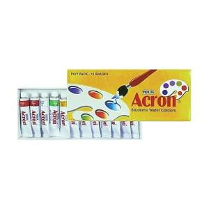 Acron Water Color Pixy Pack - 12 Shades