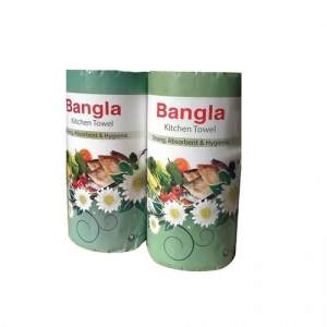 Bangla Kitchen Paper (9 inch x 2 roll)