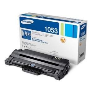 Black Genuine Samsung Toner MLT-D1053S
