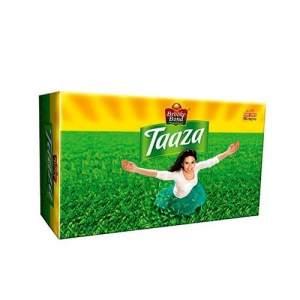 Brooke Bond Taaza Tea Bag - 50 Bags