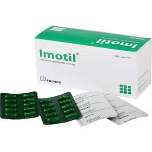 Capsule Imotil 2mg - (10 pcs )