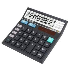 Citizen Desk Calculator CT-512