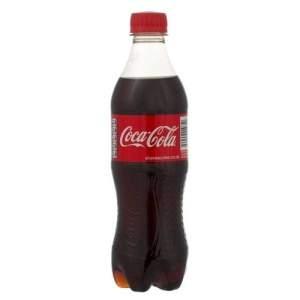 Coca Cola - 600ml