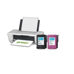 Desk Jet Printer HP-1010