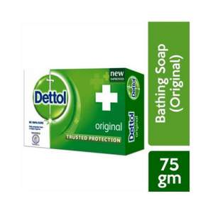 Dettol Soap Bar-75gm