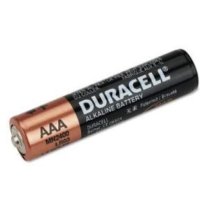 Duracell AAA Battery - 2Pcs