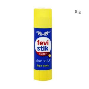 Fevistik Super Glue Stick - 8 gm