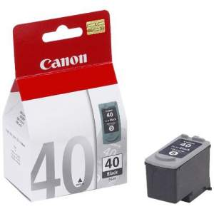 Genuine Canon Cartridge PG-40