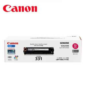 Genuine Canon Laser Jet Toner Cartridge 331