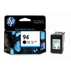 Genuine Cartridge HP 94 Black