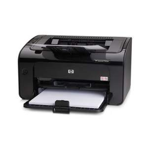 HP LaserJet Pro P1102w Printer
