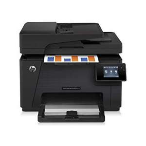 HP M-177W Color Laser Printer