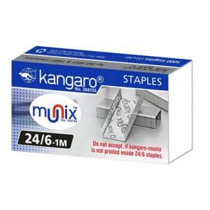 Kangaro Stapler Pin All Size