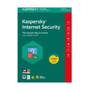 Kaspersky 2018 Internet Security 1 User