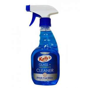 Kelly's Glass & Multisurface Cleaner - Spray