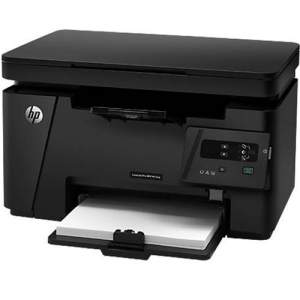 LaserJet Printer HP -Pro MFP M125a