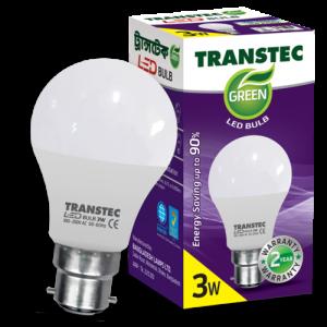 Transtec LED Light (Different Watt)
