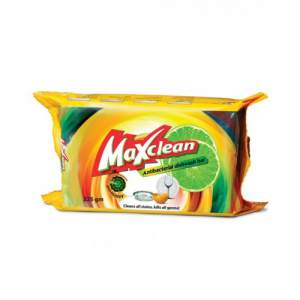 Maxclean Dishwashing Bar - 325g