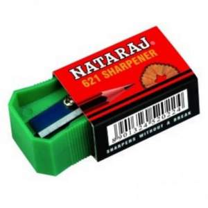 Nataraj Sharpener 621