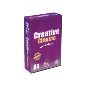 CREATIVE CLASSIC Legal, 80 GSM