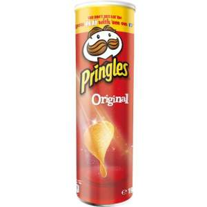 Pringles Chips - The Original  (158gm)