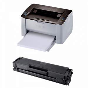 Samsung Laser Printer , M-2020