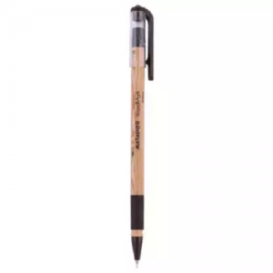 Matador WoodMark Ball Pen Black