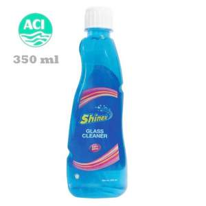 Shinex Glass Cleaner Refill -350 ml