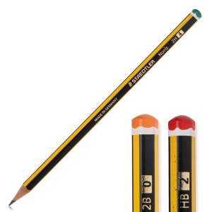 Staedtler Noris®120 Pencil (Germany) - 12Pcs Box