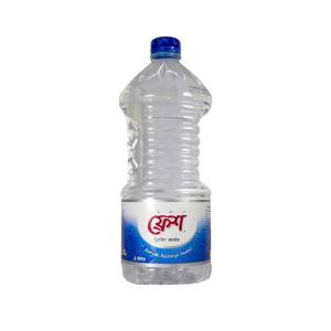 Fresh Drinking Water - 1.5 ltr