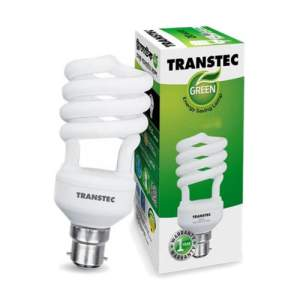 Transtec Green CFL Energy Saving Light-32 watt
