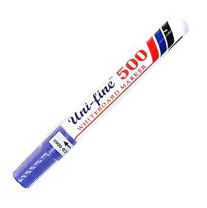 Unifine White Board Marker