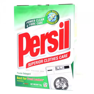 Persil Superior Clothes Care Detergent Powder - 3kg