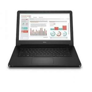 Dell Vostro 3568 7th Gen Core i5-7200U