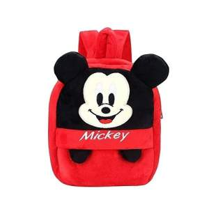 Baby School Bag - Mickey