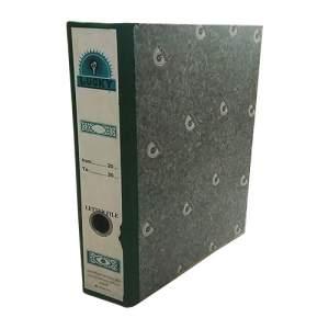 Letter File / Index File (Paper Made)