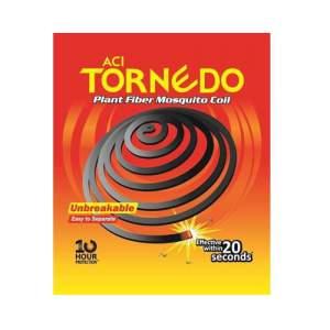 ACI Tornedo Plant Fiber Mosquito Coil