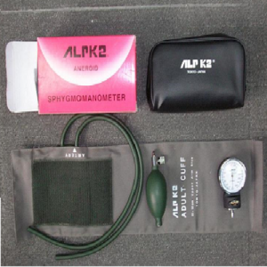 ALPK2 Blood Pressure Machine