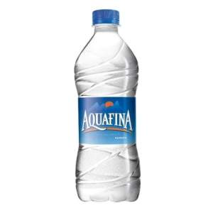 Aquafina Drinking Water - 500ml