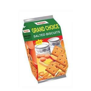Bangas Grand Choice Salted Biscuit