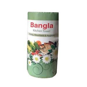 Bangla Kitchen Paper (9 inch x 1 roll)