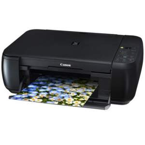 Canon PIXMA MP287 Color inkjet printer, Copier and Scanner