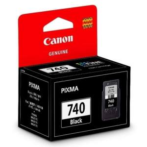 Cartridge Canon PG-740 (Black)