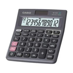 Casio Check Calculator MJ-120D Plus (Copy)