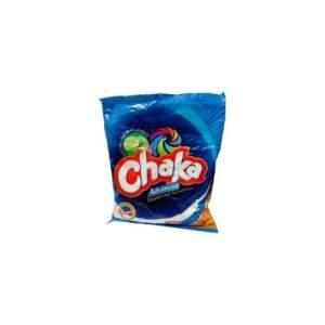 Chaka Advance Lemon Washing Powder - 500gm