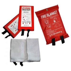 Fire Blanket 4*4 (China)