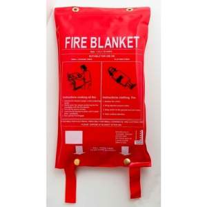 Fire Blanket 6*4 (China)
