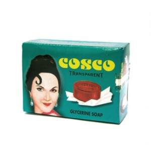 Cosco Glycerin Soap - 35 gm
